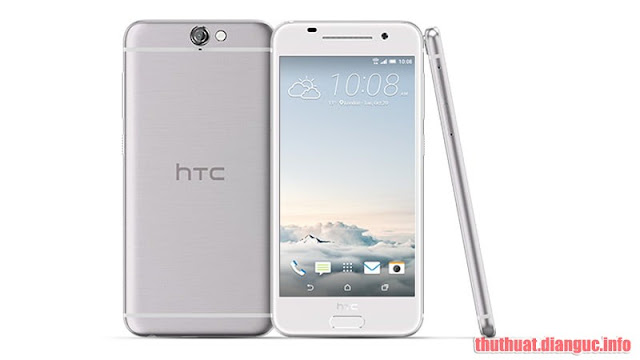 Rom gốc RUU (zip) cho HTC A9 (HIA_AERO_UHL)
