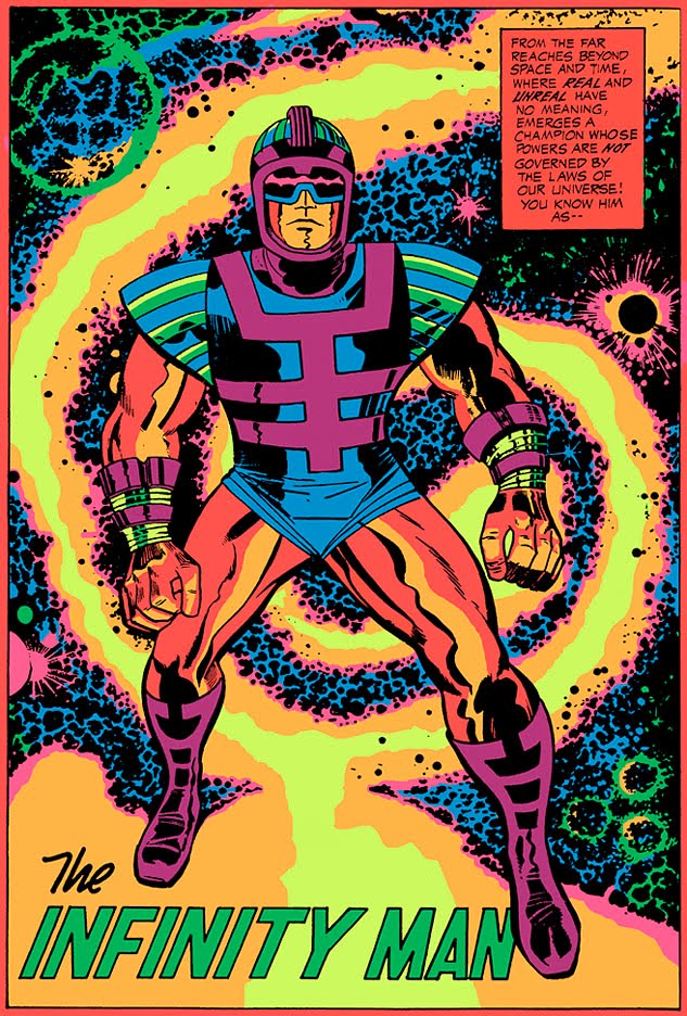 The Dork Review Rob's Room Black Light Marvel Posters