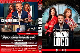 CARATULACORAZON LOCO - 2020
