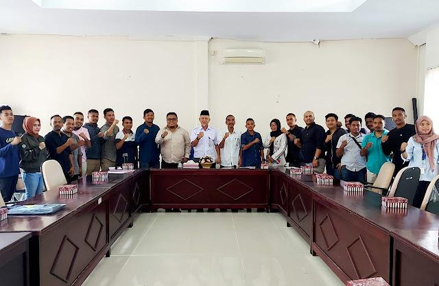 Azis Tunny Nilai GoCar Sudah Penuhi Aspek Legalitas Taxi Online di Maluku