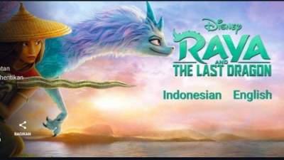 Raya And The Last Dragon 2021 Full Movies Hindi English Telugu Tamil 480p
