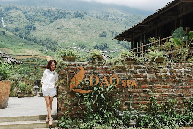 Discover The Café in Sapa Has Beautiful View 5