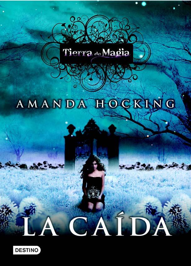 Amanda Hocking Pdf
