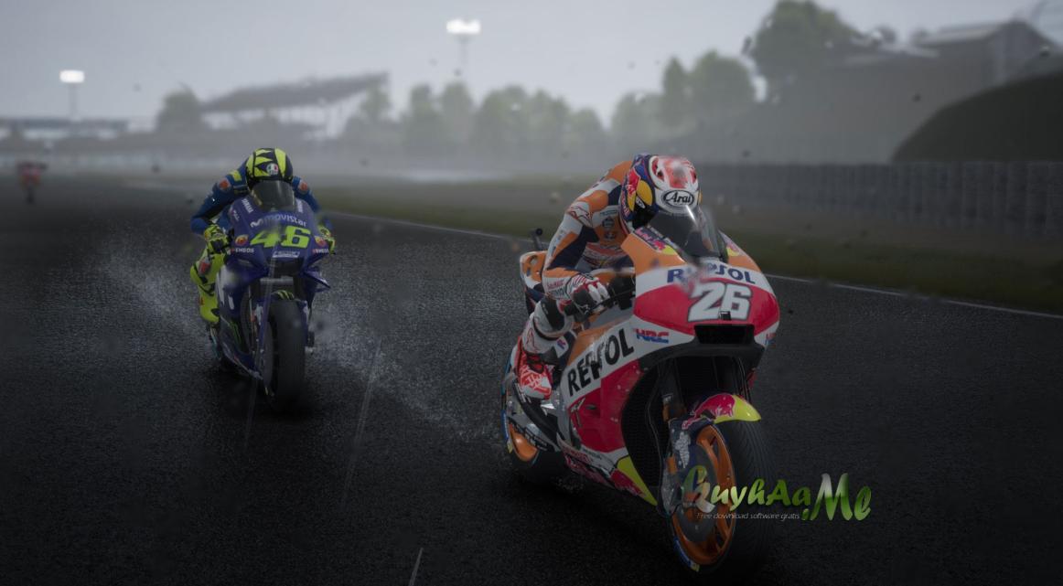 MotoGP 18 + Multiplayer
