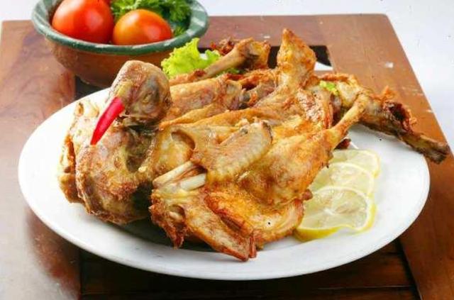 Cara Melunakkan Daging Ayam Dengan Mudah dan cepat