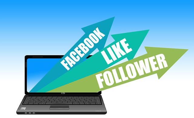 Cara membuat auto follower,like dan tanggapan otomatis di facebook