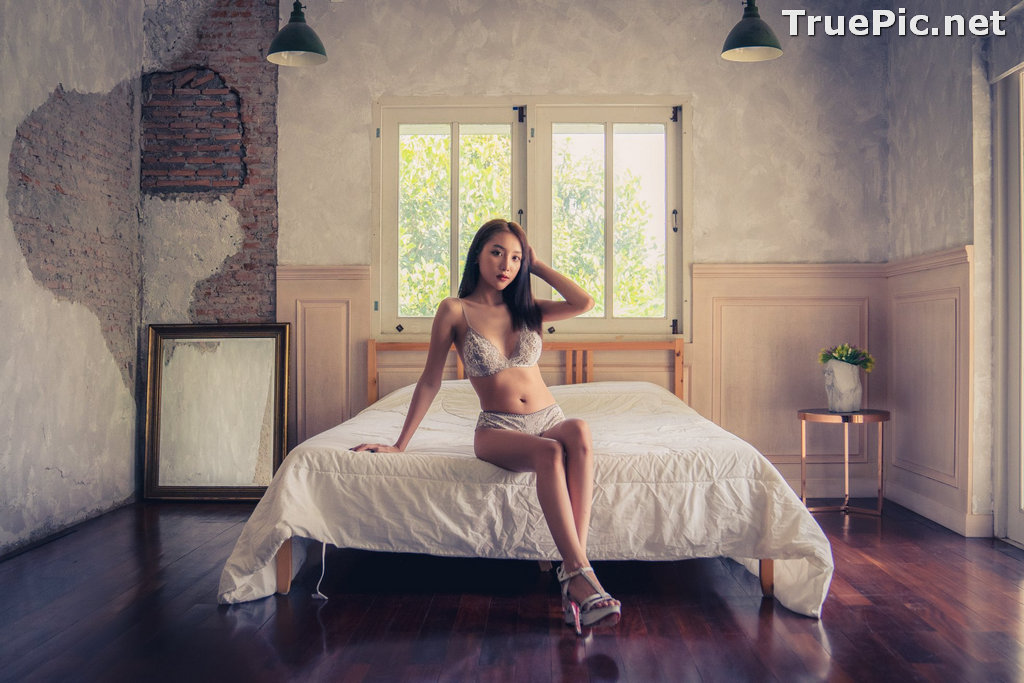 Image Thailand Model – Piyatida Rotjutharak (น้องตาร์) – Beautiful Picture 2021 Collection - TruePic.net - Picture-1