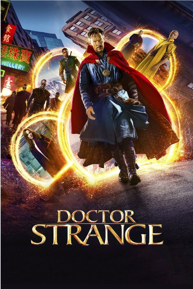 doctor strange 2016 hollywood movie download in hindi