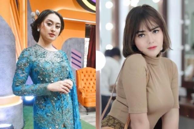 Suka di bangdingkan dengan Amanda Manopo sang Mantan Kekasih Billy Syahputra, Memes Prameswari mengaku Amanda Manopo jauh lebih dari pada Memes