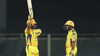 Suresh Raina 54 vs Delhi Capitals Highlights