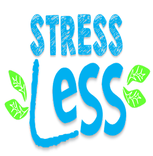 kids Clipart, Word Clipart, Free Clipart, Stress Management