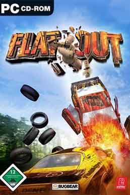 Descargar Flatout 1 PC Mega y Mediafire