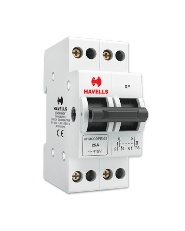 Uses of SP, TP, TPN and 4P Circuit Breaker | The Electric Online