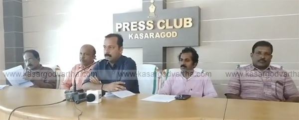 News, Kerala, Palakkunnu Bhagavathi temple local committee protest