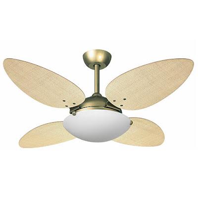 Melhor e mais barato ventilador de teto de Salvador-Ba