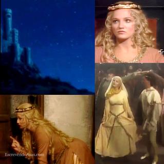 Fotos do Teatro dos Contos de Fada - A Princesa que Nunca Sorria