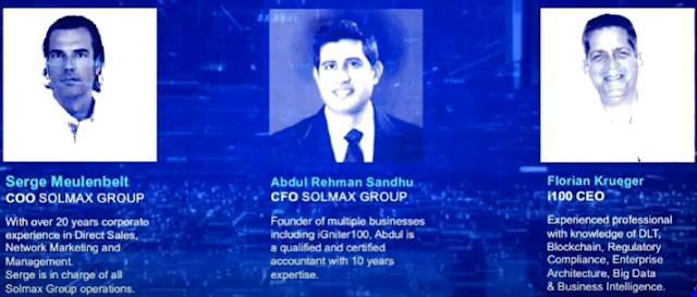 সোলম্যাক্স গ্লোবাল থেকে আনলিমিটেড আয় করুন  | Solmax Global