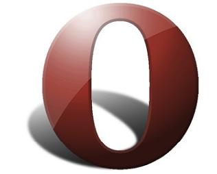 Opera Browser 2017
