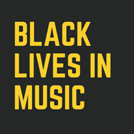 Black Lives in Music