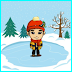FarmVille Ice Skating Contest! Quest Guide