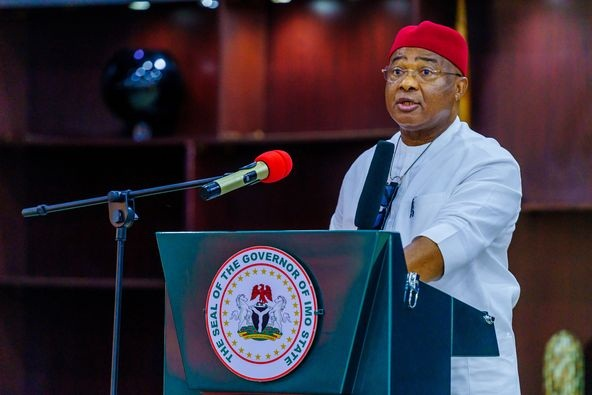 'We'll not tolerate further attack on Uzodinma' - Southeast APC
