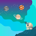 Mengenal 6 Metode untuk Menemukan Planet Luar Tata Surya