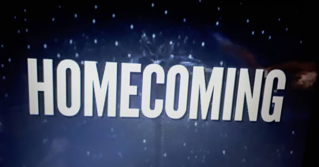 Homecoming is coming soon, are you ready?
