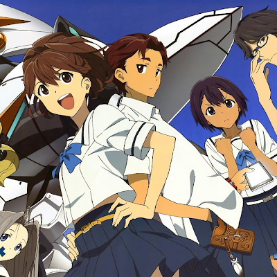 Robotics Notes Audio Latino 22/22 | MEGA | | MediaFire | AnimesMG.Net