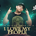 DJ Junior Sales e Eddy Wata - I Love My People (Versão Biu do Piseiro 2020)