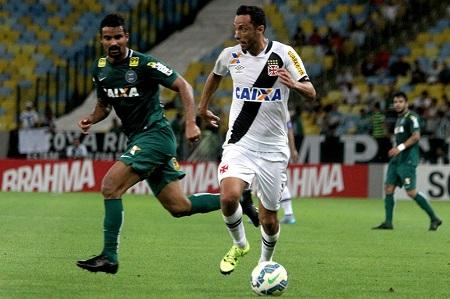 Assistir Vasco x Palmeiras AO VIVO Hoje 14/05/2017