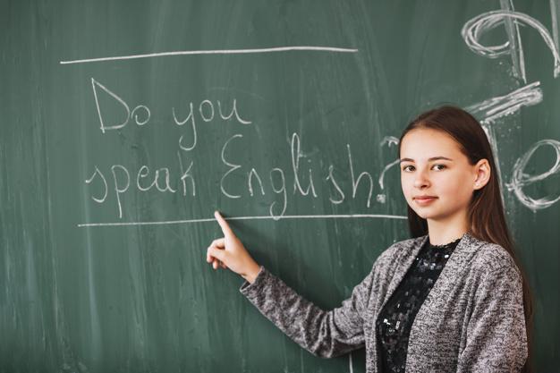 Pasos para registrarse en el Programa de Inglés por Inmersión