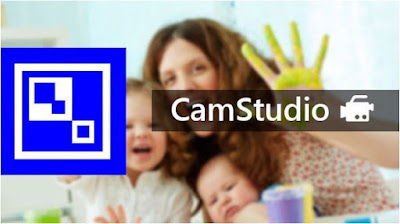 تحميل برنامج, تسجيل, أنشطة, شاشة, الكمبيوتر, CamStudio, أحدث, إصدار