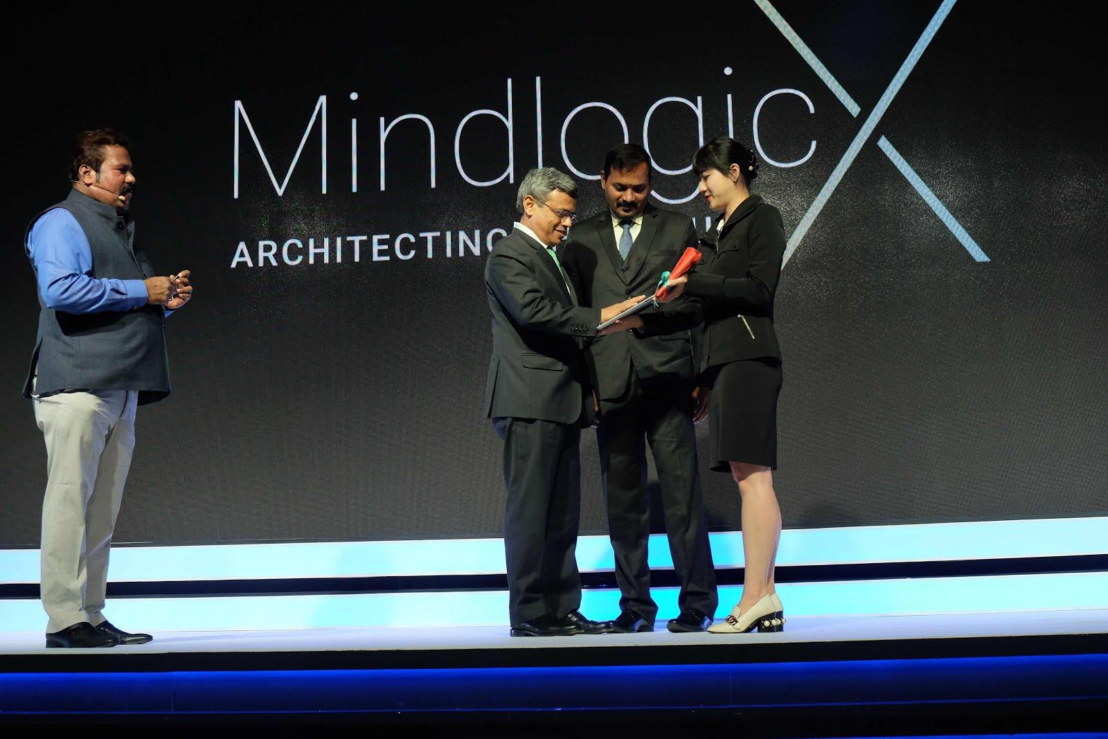 Mindlogicx Singapore Debuts Intelligent Device-Based