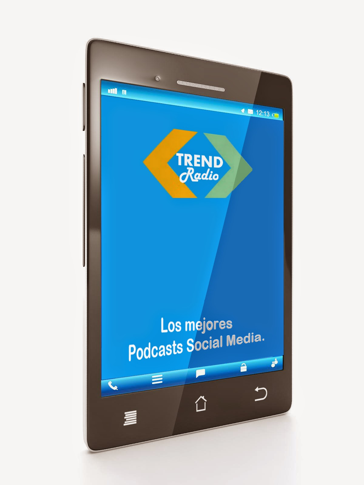 Podcast sobre Social Media