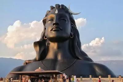 shiva and types of pranayama
