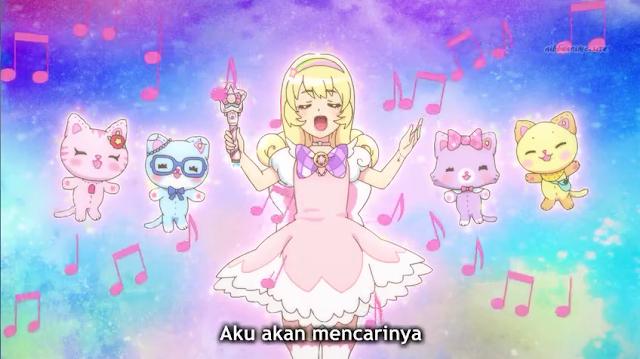 Mewkledreamy Episode 14 Subtitle Indonesia