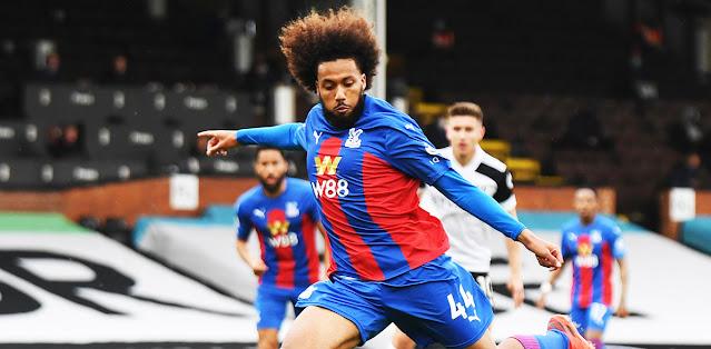Fulham vs Crystal Palace – Highlights