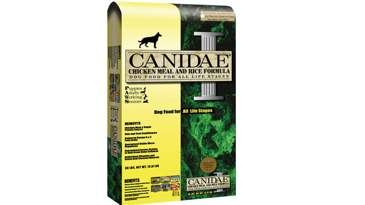 reviews-on-canidae-dog-food