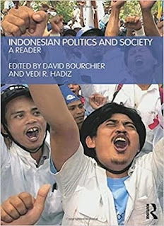 Indonesian Politics and Society A Reader