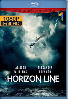 Horizon Line (2020) [1080p BRrip] [Latino-Inglés] [LaPipiotaHD]