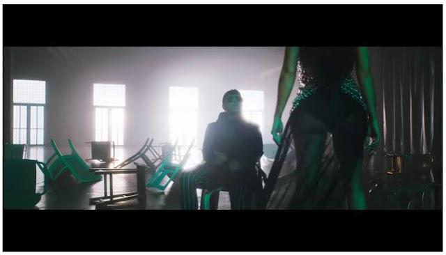 ➞ Natti Natasha x Chencho Corleone - Deja Tus Besos (Remix) 💋 [Official Video] + Letra