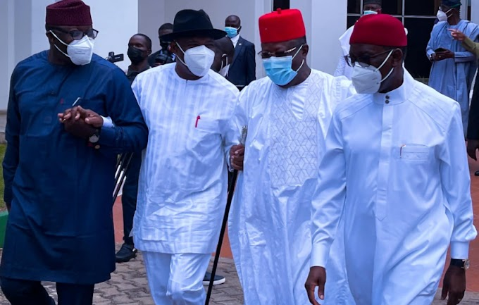 No More open grazing, says Southern governors