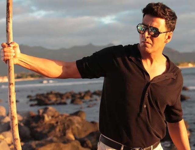 Akshay Kumar answers the viral question 'Rasode Mein Kaun Tha', here is what he said!