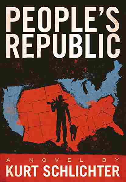 People's Republic (Kelly Turnbull Book 1)