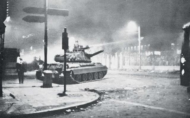 Το ΚΚΕ Αργολίδας για τα 47 χρόνια από τον ηρωικό ξεσηκωμό του Πολυτεχνείου