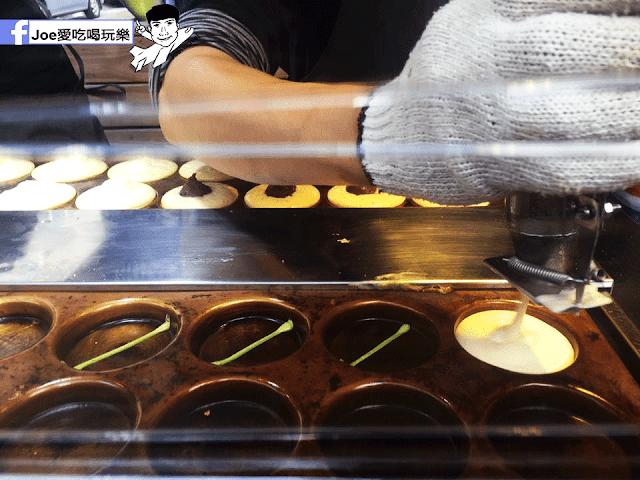 16406675 1632177836797594 4637485921144177828 n - 【台中美食】創。豆乳車輪餅,餅皮以豆漿為基底,吃起來外酥內軟,雖然只有四種口味,但是足夠擄獲你的胃