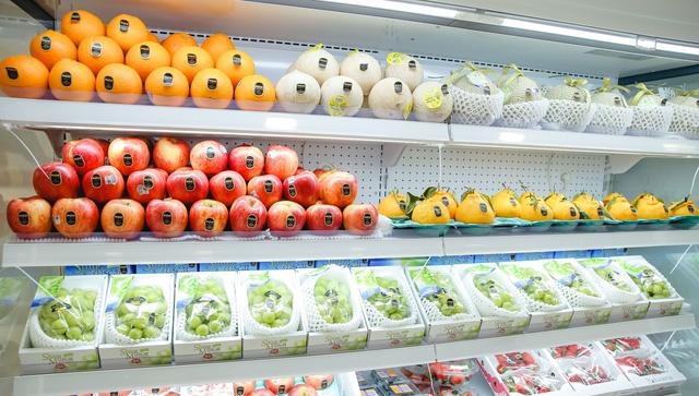 Ý tưởng Kinh doanh trái cây tươi sạch