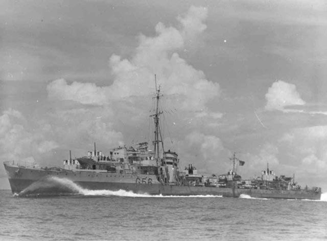 HMS Petard Enigma Machine worldwartwo.filminspector.com
