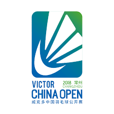 Live Streaming Victor China Open 2018