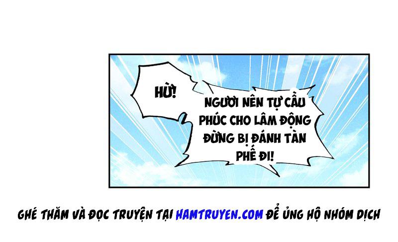 Võ Động Càn Khôn chap 116 - Trang 8